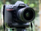 Video : Nikon D5 Video Review