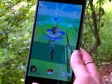 Video : Pokemon 'Don't' Go