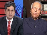 Video : Modi Government Needs Big Bang Reforms: Yashwant Sinha