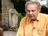 Video : Legendary Artist Sayed Haider Raza Dies in Delhi. He Was 94