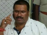 Video : Bihar BJP Lawmaker Arrested For Misbehaving With Woman On Train