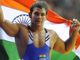Video : Wrestler Narsingh Yadav Fails Dope Test
