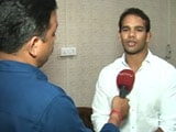Video : My Food Supplements Were Sabotaged: Narsingh Yadav