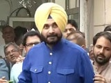 Video : Sidhu Says 'Quit As BJP MP As I Was Told To Stay Away From Punjab'