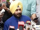 Video : Vajpayee Called Me, Modi Wave Sank Me, Says Navjot Sidhu