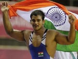 Wrestling Federation Chief Says Dope-Tainted Narsingh Yadav is Innocent