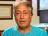 Video : Sarod Maestro Amjad Ali Khan Supports Organ Donation