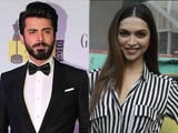 Video: Fawad Khan May Star Opposite Deepika in Padmavati