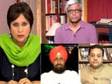 Video : AAP vs BJP 'Mahabharat': Punjab, Delhi Turn New Kurukshetra?
