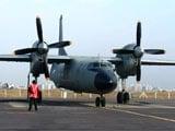 एएन 32 विमान की तलाश जारी, लापता लोगों के परिजनों का बुरा हाल