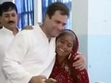 Video : Hug In Haste, Repent At Leisure. How This Rahul Gandhi Move Backfired
