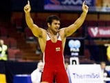 Video: Want Proper Probe On Who Spiked My Food: Wrestler Narsingh Yadav