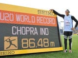 Want to Compete in Diamond Leagues: Javelin Champ Neeraj Chopra