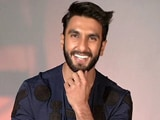 Video : We Did The Impossible. We Made Ranveer Singh Shy