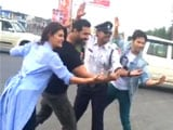 Video: How Dishoom Stars Stopped Traffic With Indore's Dancing Cop