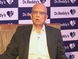 Video : Dr Reddy's Labs COO Explains Q1 Profit Slump