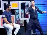 Video : Catch Varun And John Talk About Action Scenes From Dishoom