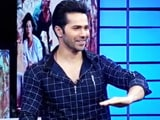 Video: Want To Know Which Car Varun Dhawan Wanted To Buy When He Was A Kid? Watch This.