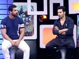 Video: Catch Dishoom Stars Chatting Up With Siddharth Vinayak Patankar