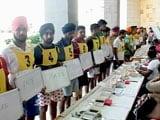 Video : पंजाब : कांस्टेबल की भर्ती के पहले डोप टेस्ट