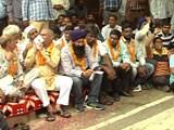Video : दिल्ली : हड़ताल के मुद्दे पर ऑटो यूनियनों में फूट