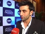 Video: The Biopic Ranbir Kapoor is Really Doing