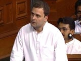 Video: Arhar Modi The New Slogan, Says Rahul Gandhi Mocking PM