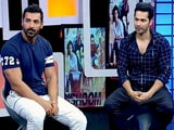 Video : Bollywood's New Buddy Cops