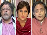 Video : Mehbooba On Burhan Wani; Hafiz Saeed Provokes: PM Modi's Pak Policy Confused?
