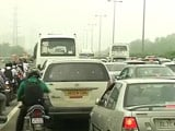 Video : Gurgaon Asks Delhi To Stay Away As Traffic Nightmare Continues