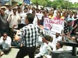 Video: Telangana Students Flown Out, Given Exam Papers In Hotel Rooms: Police