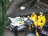 Video : भारी बारिश के बावजूद मुंबई के लोगों को नहीं होना पड़ा परेशान