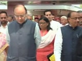 Video : GST Reform's Big Test Could Be Tuesday, PM Modi Holds Strategy Meet