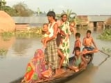Video: Flood Fury In Assam: Villagers Say No Relief Measures Have Had Not Impact