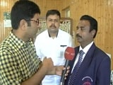 Video : Padma Awardee Retina Surgeon In Kashmir To Treat Pellet Injuries