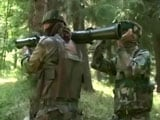 Video : 2 Terrorists Killed In Jammu And Kashmir's Kupwara