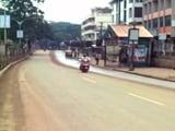 Video : महादेई नदी के पानी विवाद पर कर्नाटक बंद