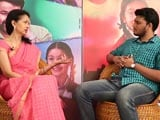 Video : Gautami Explains How Namadhu is Different From Papanasam
