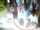 Video: Bihar Lawmaker Slaps Bank Official, Caught On Camera