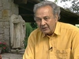 Video: Remembering Syed Haider Raza