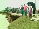Video : Centre's Response Slow, Say Flood-Hit People Of Assam