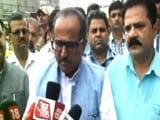 Video : Burhan Killing 'An Accident': BJP's Nirmal Singh Contradicts Party Line