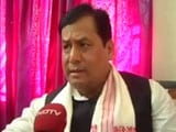 Video : Centre Paying Close Attention, Says Assam Chief Minister On Flood Crisis