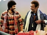 Video: Arshad Warsi Confirms Another Ishqiya Film