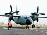 Video : भारतीय वायुसेना का लापता AN32 विमान में एक जरूरी उपकरण नहीं था