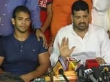 Video : Grateful to PM Narendra Modi For Getting Me Justice: Narsingh Yadav