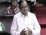 Video : कांग्रेस ने GST के आइडिया का कभी विरोध नहीं किया : चिदंबरम