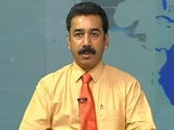 Video : Buy TVS Motor, Dishman Pharma: Gaurang Shah