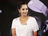 Video : Preparing for Rio Like Any Other Tournament: Sania Mirza