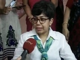 Video : Feared For My Life Many Times, Says Indian Woman Rescued From Kabul